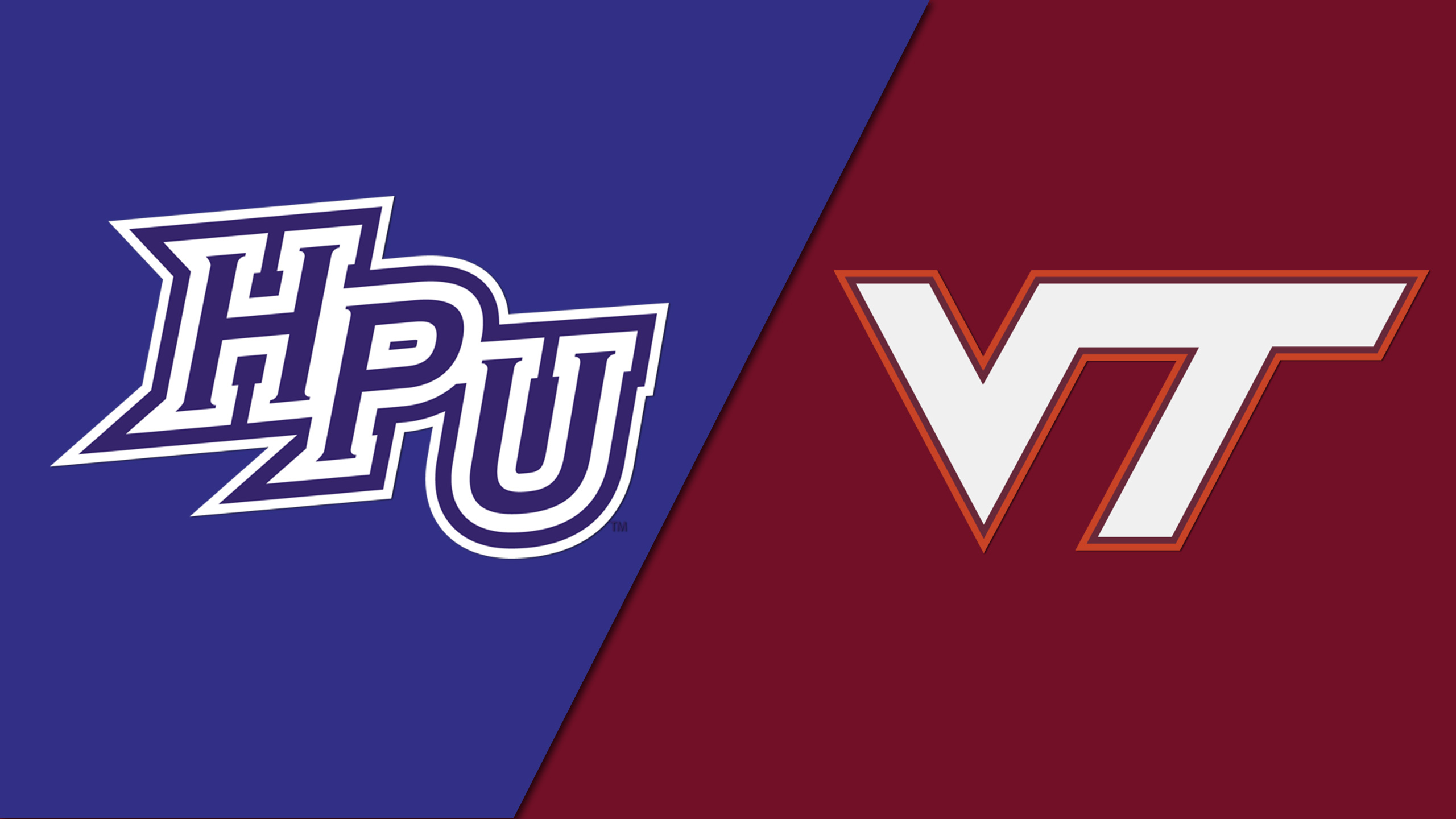 High Point vs. Virginia Tech (Baseball)