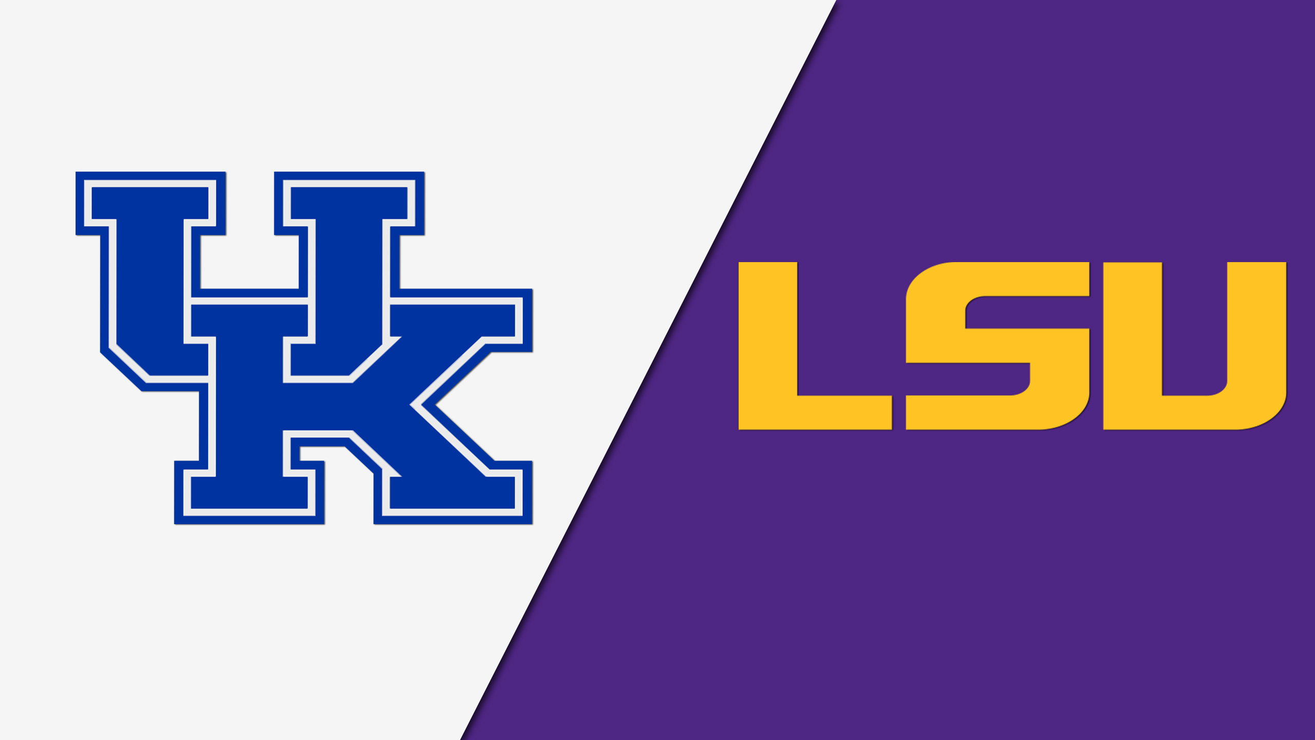 #16 Kentucky vs. LSU (W Basketball)