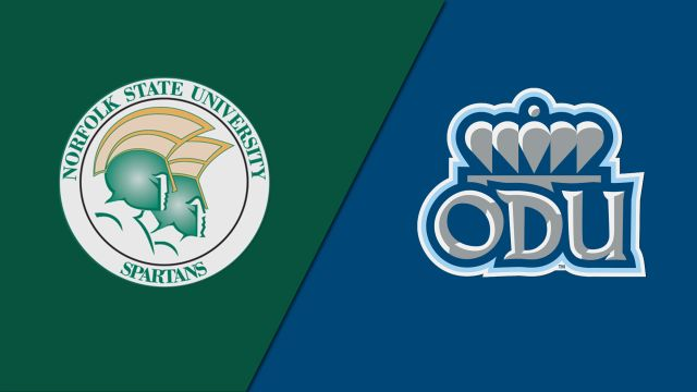 Norfolk State vs. Old Dominion (Football)