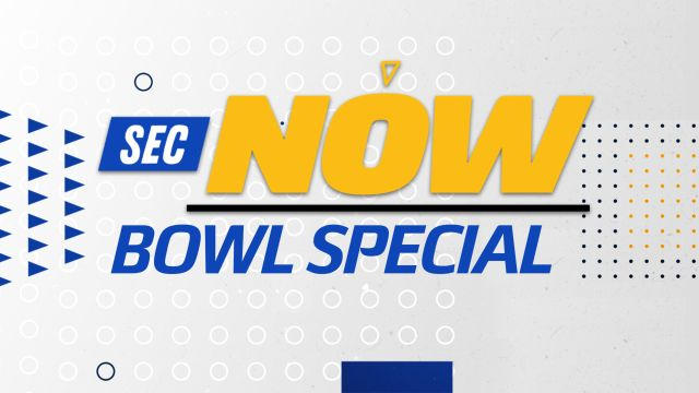 SEC Now: College Football Bowl Special
