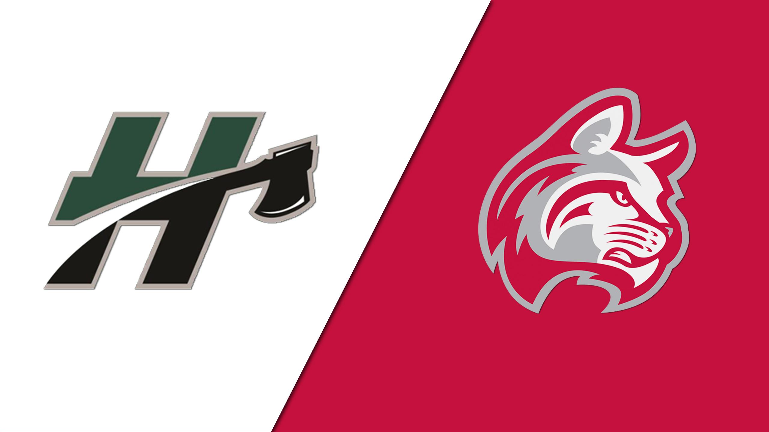Huntington (IN) vs. Indiana Wesleyan (Quarterfinals)