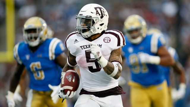 NC State vs. #19 Texas A&M (re-air)