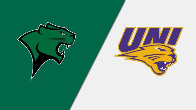 Chicago State vs. Northern Iowa (W Soccer)