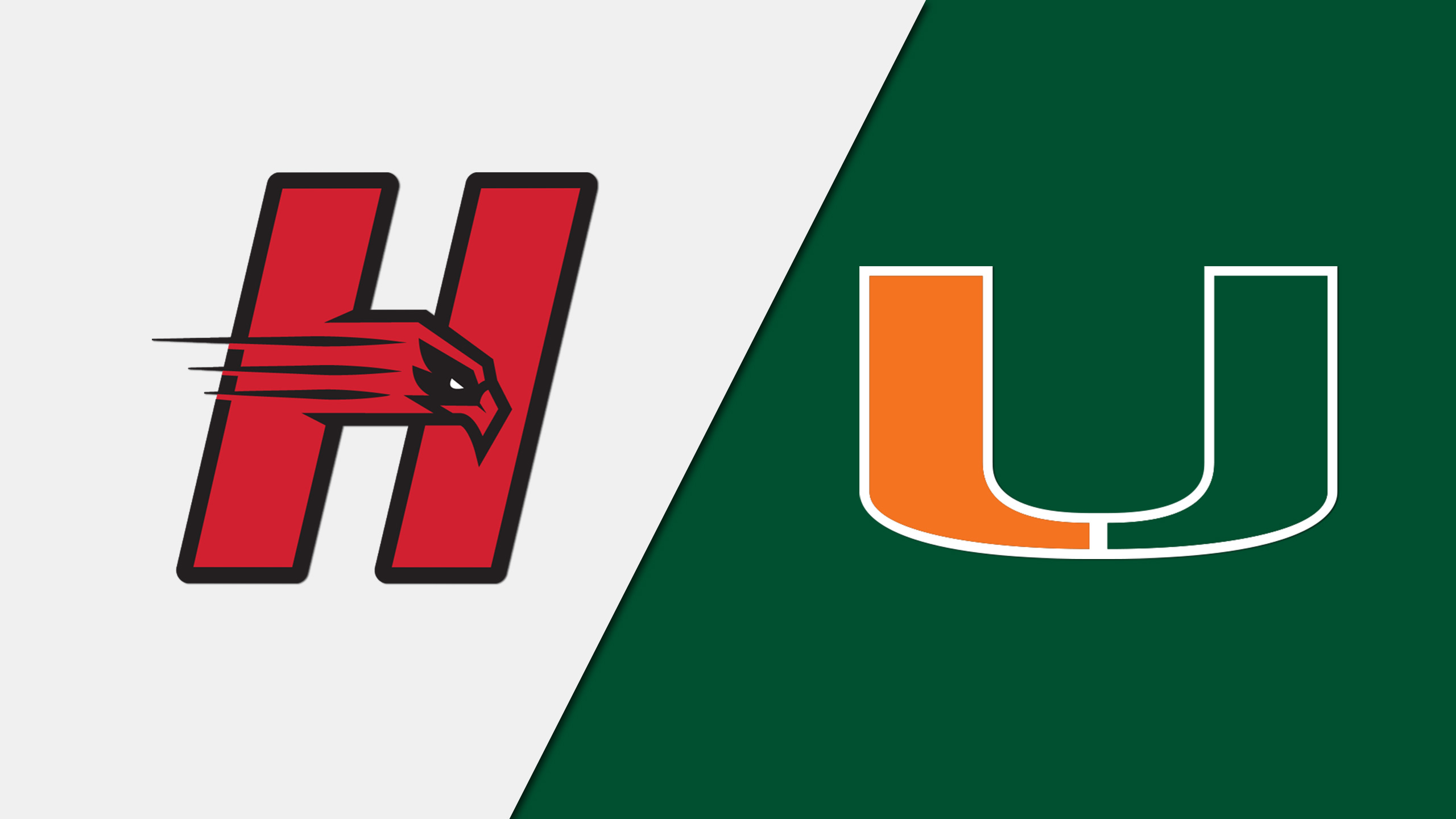 Hartford vs. #25 Miami (W Basketball)