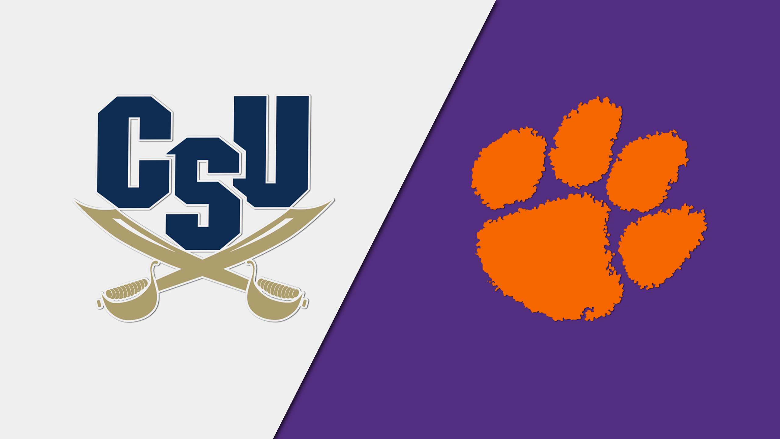 Charleston Southern vs. Clemson (M Basketball)