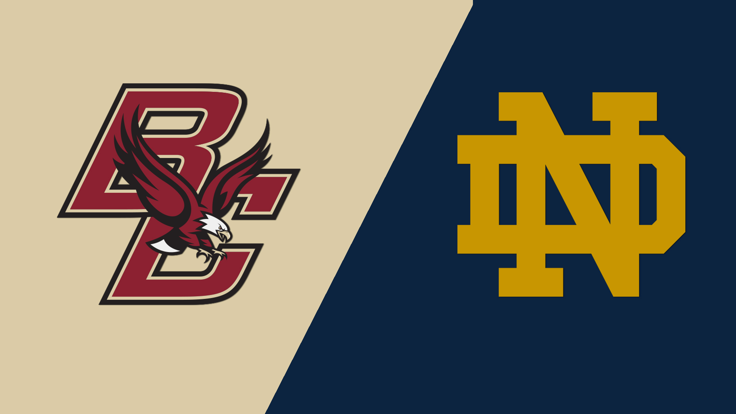 Boston College vs. #1 Notre Dame (W Basketball)