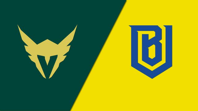 Los Angeles Valiant vs. Boston Uprising