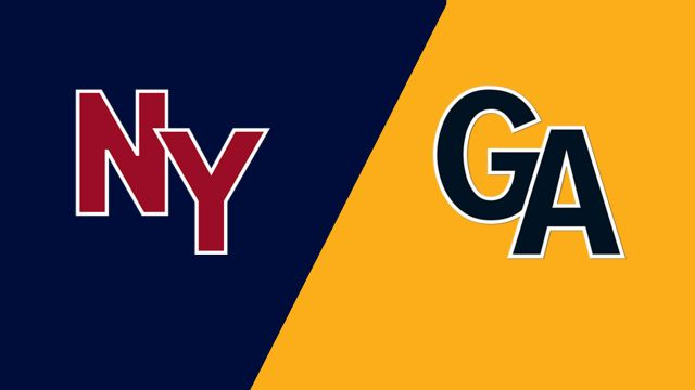 Staten Island, NY vs. Peachtree City, GA (Elimination Game) (Little League World Series)