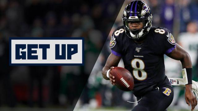 Fri, 12/13 - Get Up!