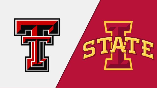 Texas Tech vs. Iowa State (re-air)