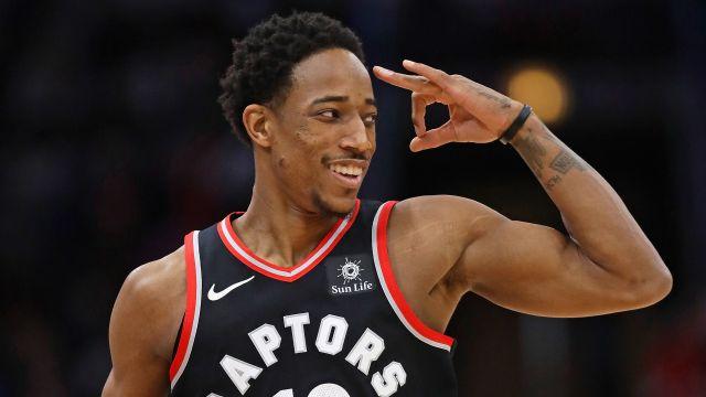 Como os Raptors se tornaram líderes do Leste após quase implodirem?