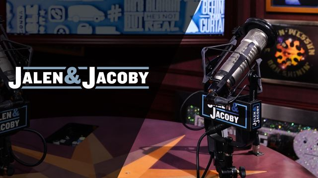 Fri, 11/22 - Jalen & Jacoby