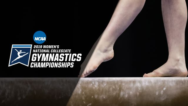 NCAA Women's Gymnastics Championships (Beam, Championship) (W Gymnastics)
