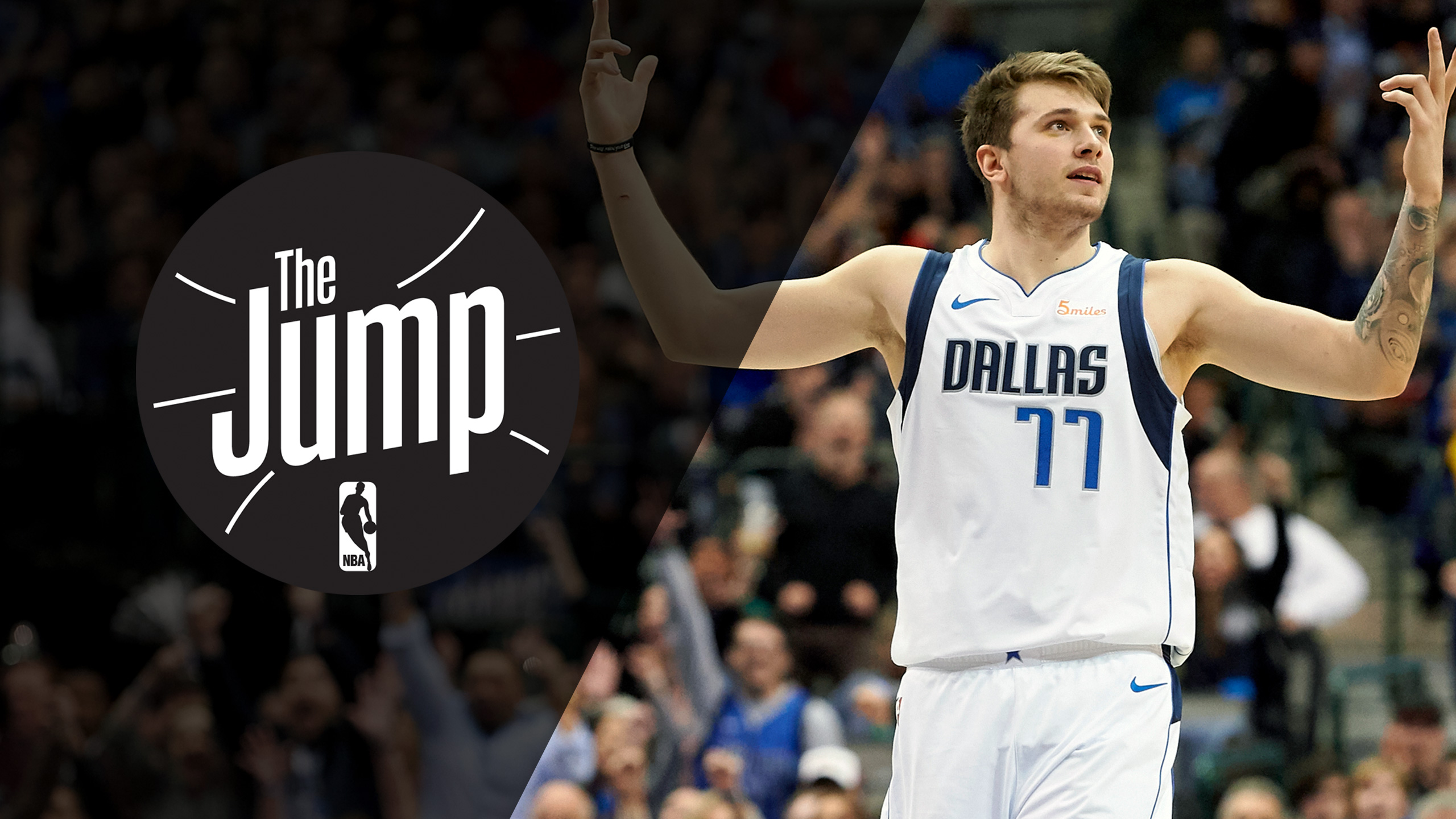 Mon, 12/10 - NBA: The Jump