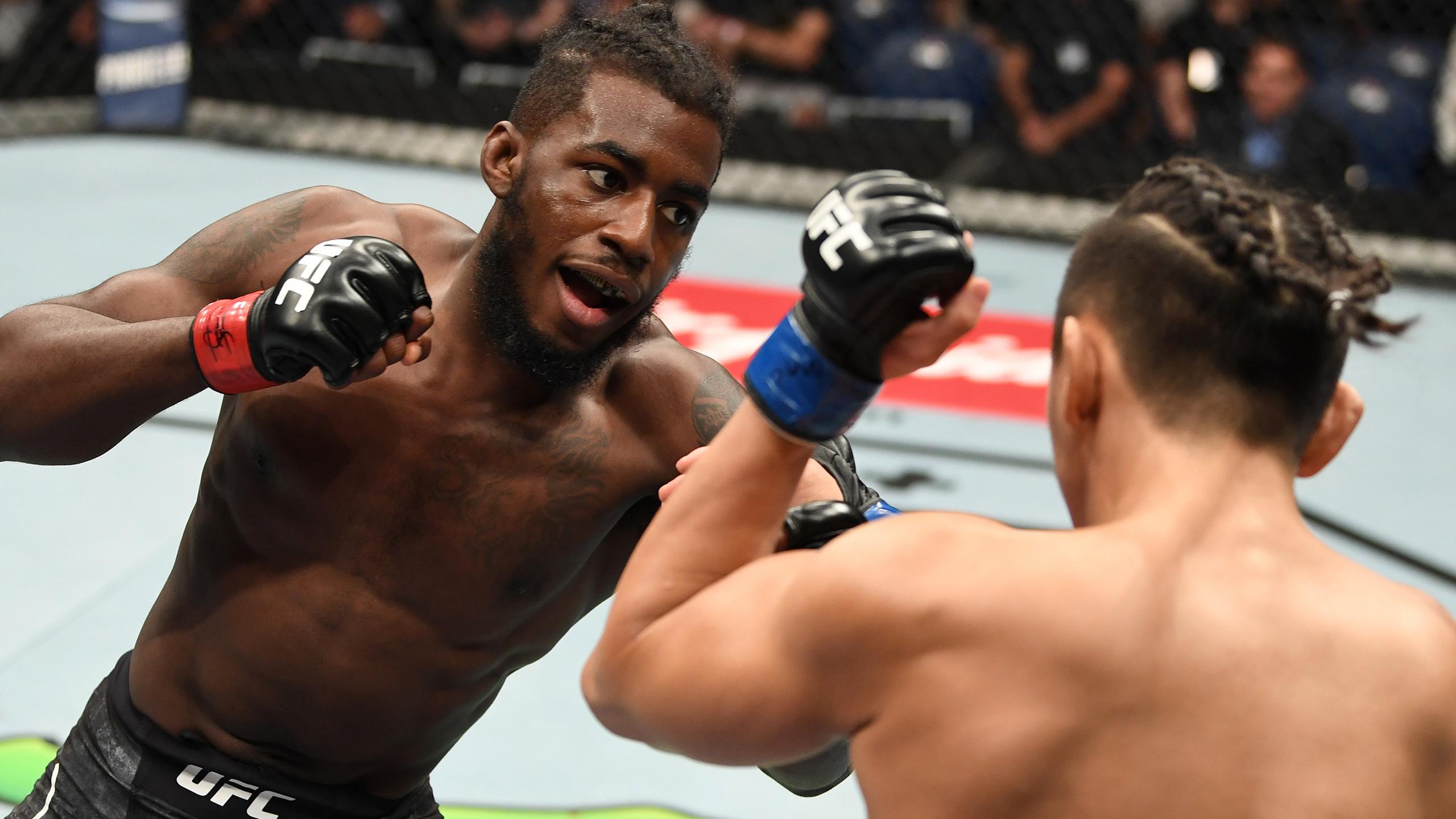 UFC 234: Whittaker vs. Gastelum (Prelims)