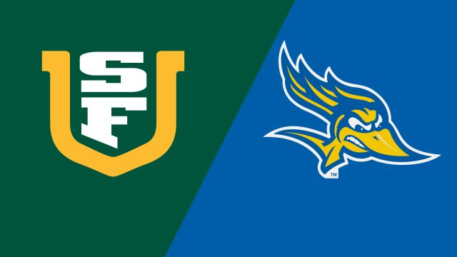 San Francisco vs. CSU Bakersfield (W Volleyball)