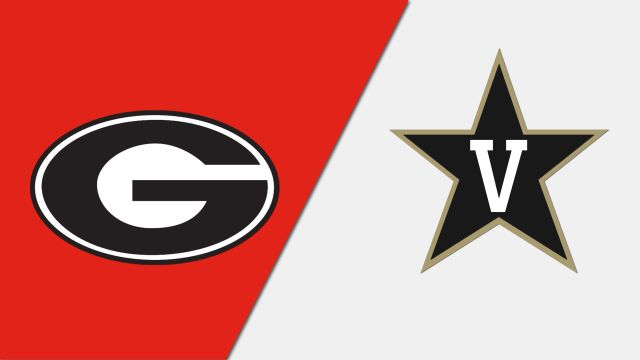 Georgia vs. Vanderbilt (M Basketball)