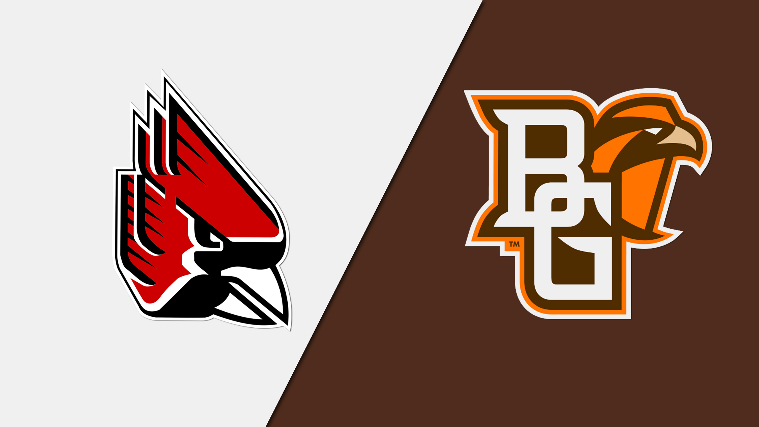 Ball State vs. Bowling Green (W Volleyball)