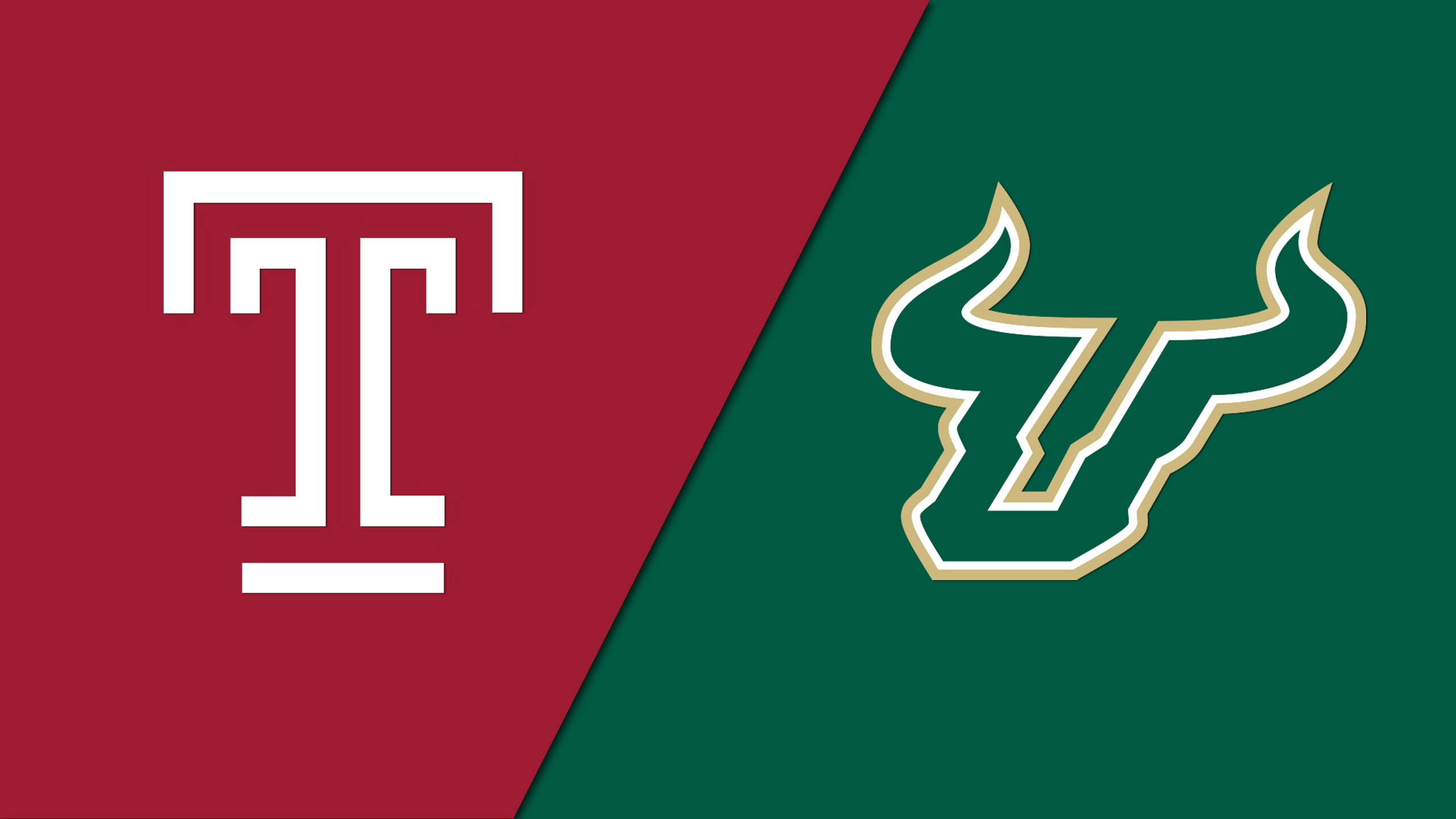 Temple vs. South Florida (M Basketball)