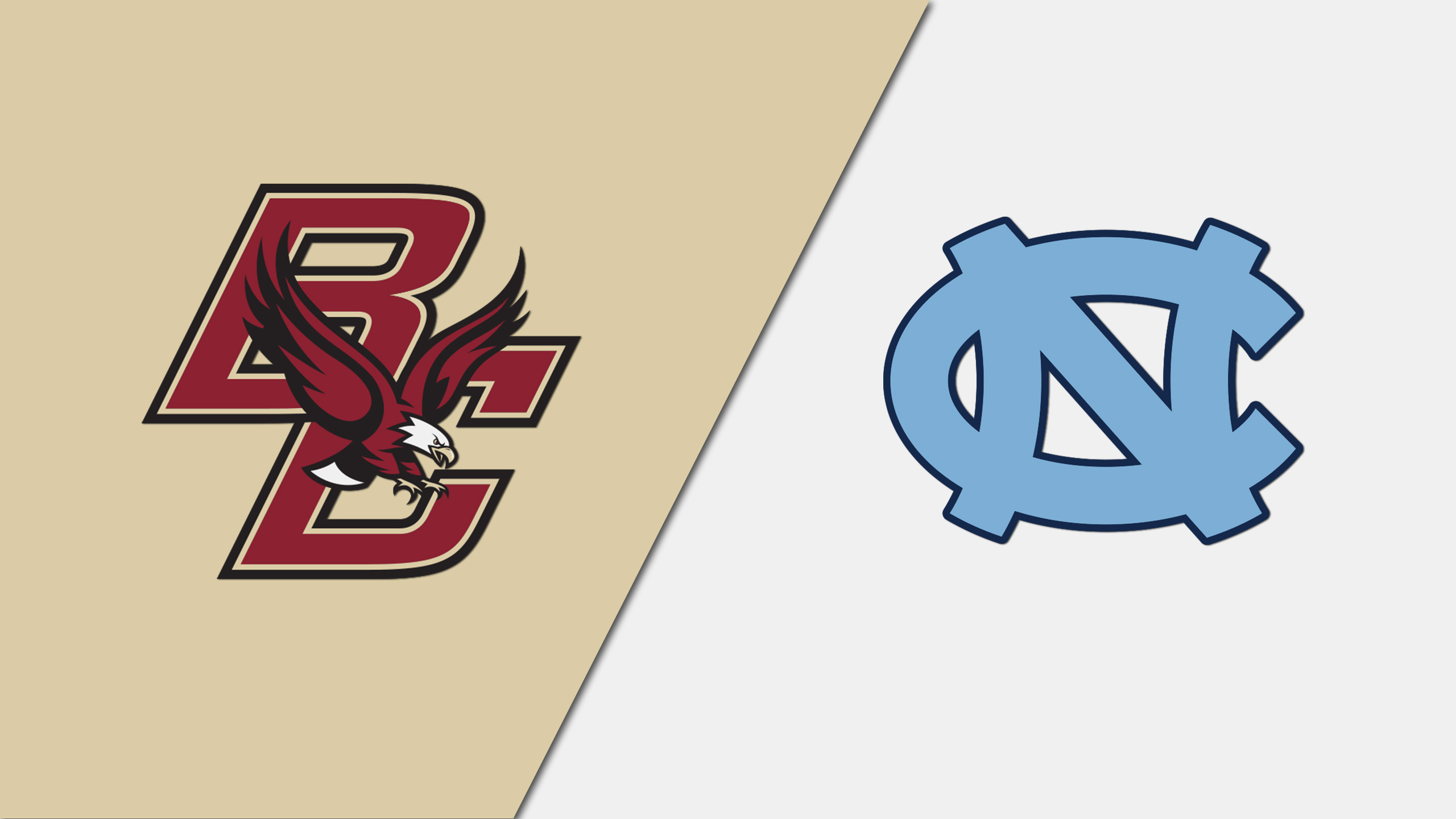 Boston College vs. North Carolina (W Basketball)