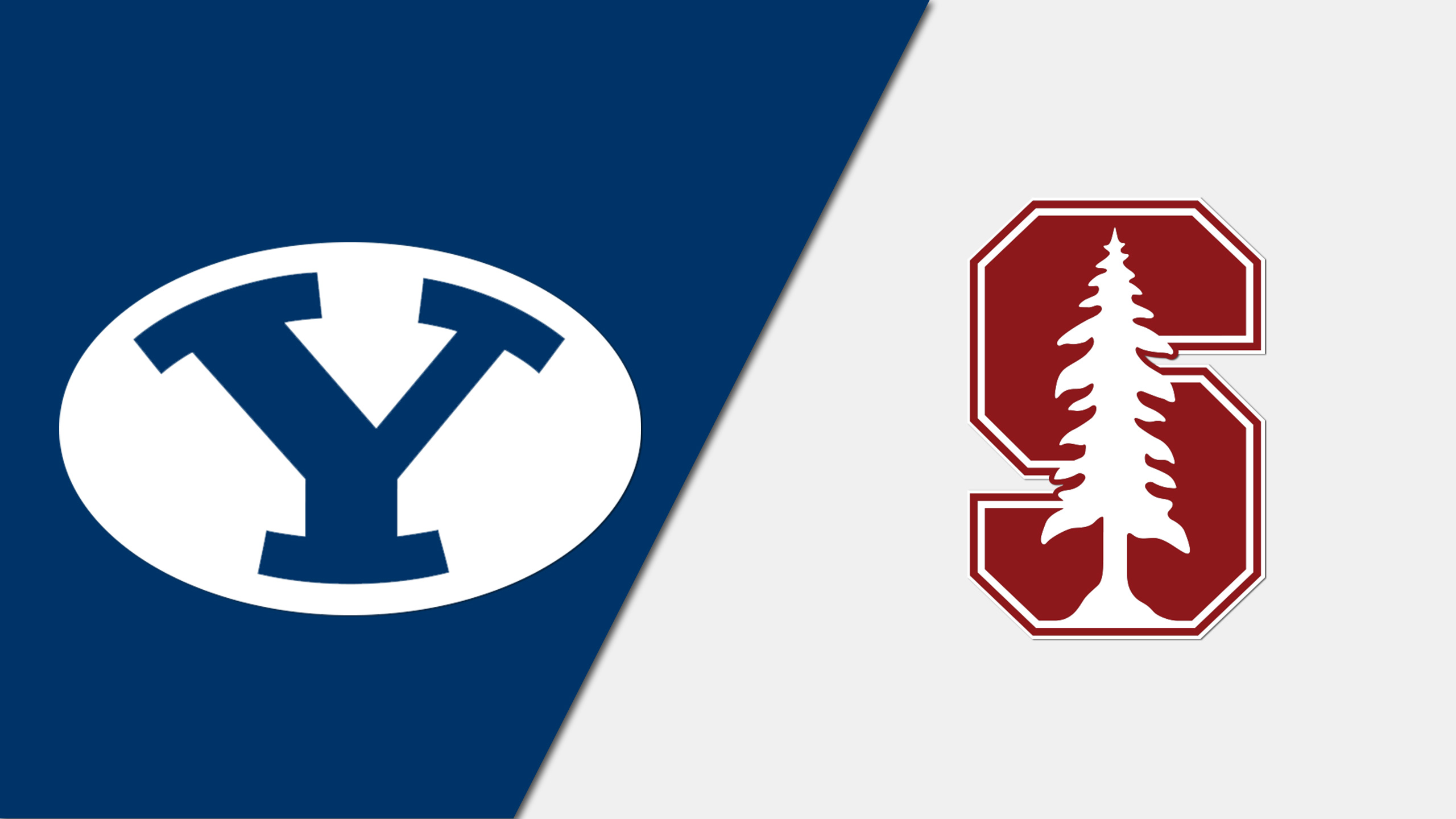 BYU vs. Stanford (Semifinal #1) (re-air)