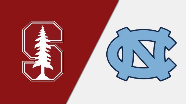 Stanford vs. North Carolina