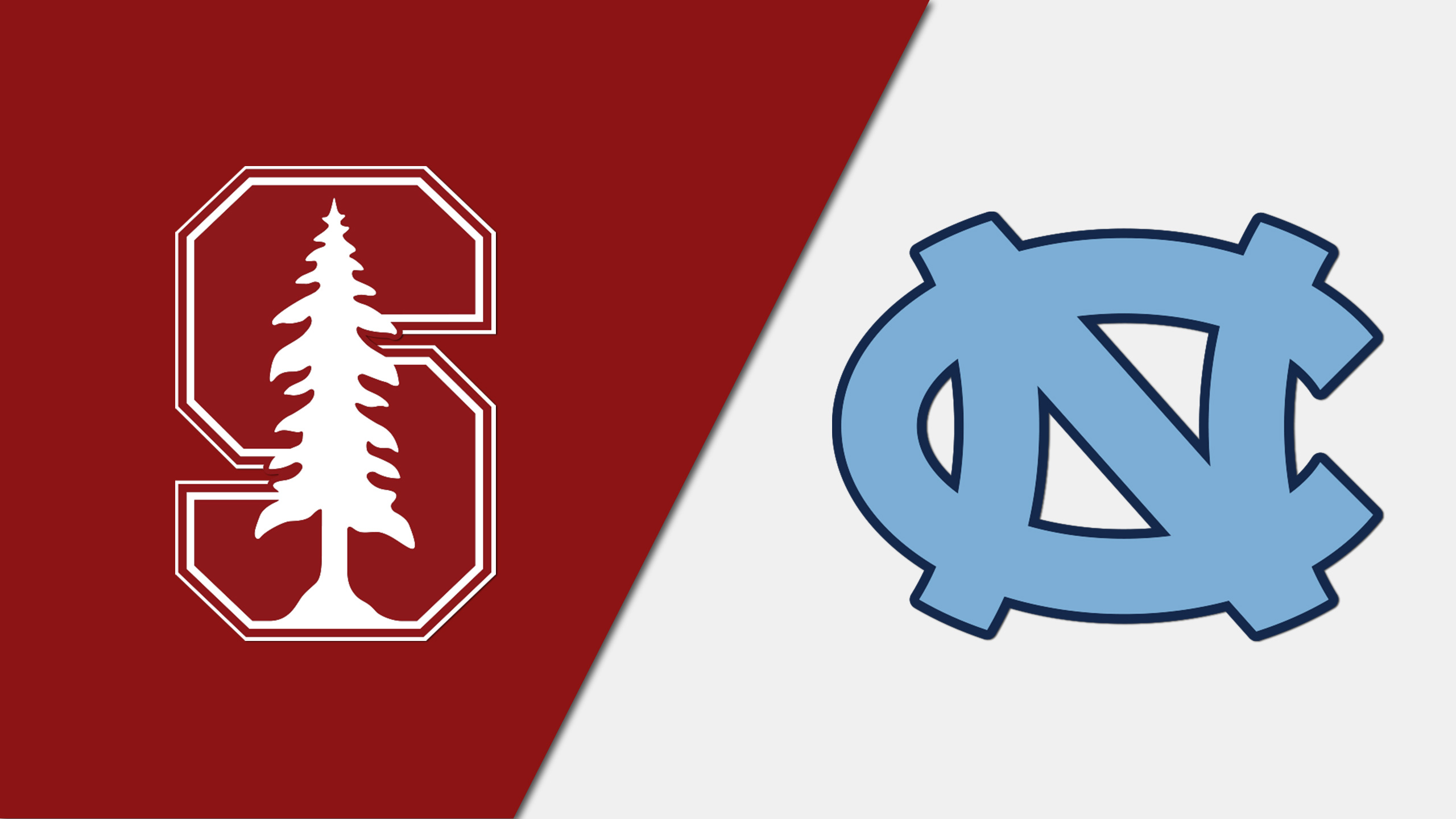 Stanford vs. #7 North Carolina (M Basketball) (re-air)