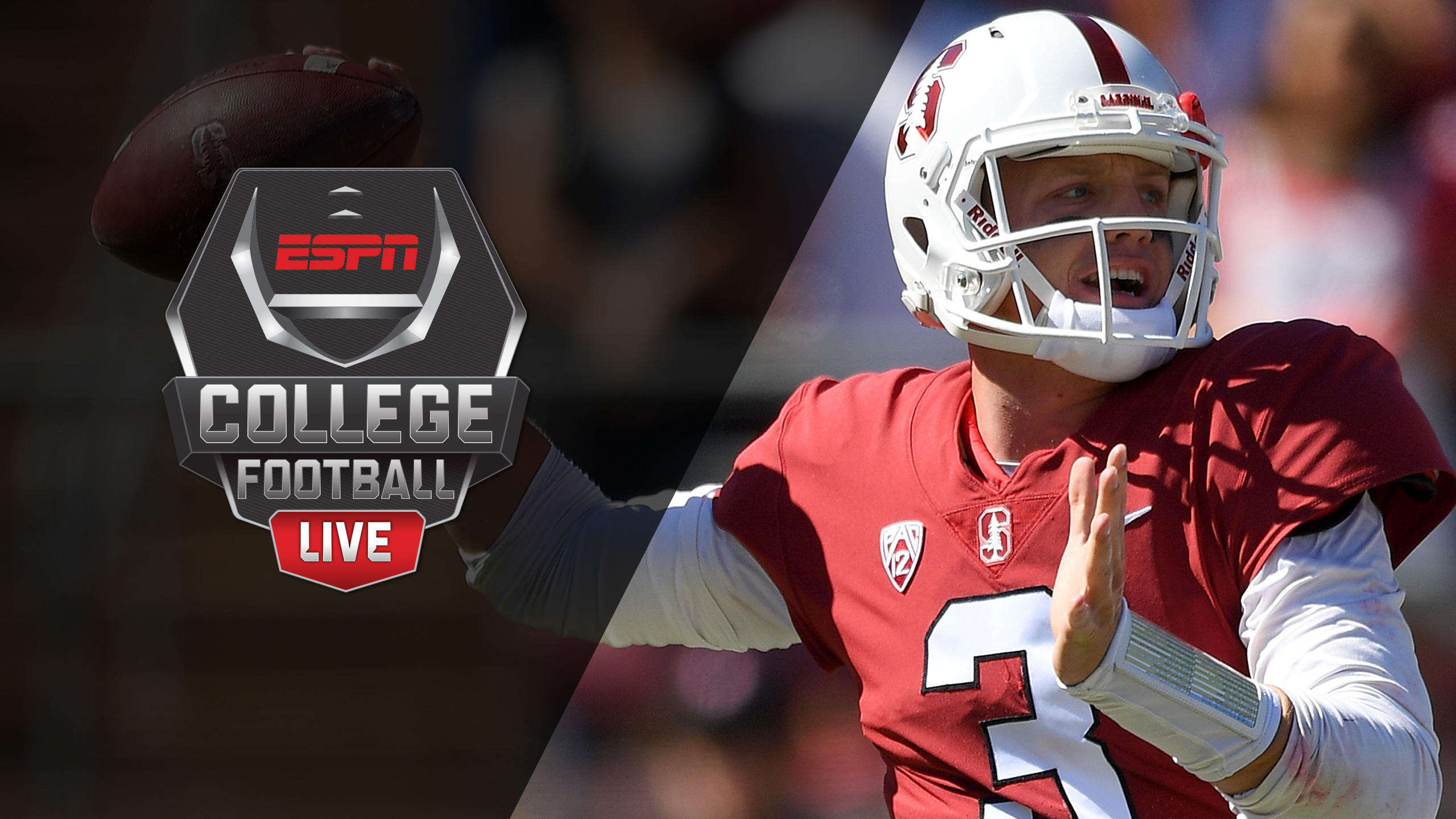 Fri, 9/21 - College Football Live