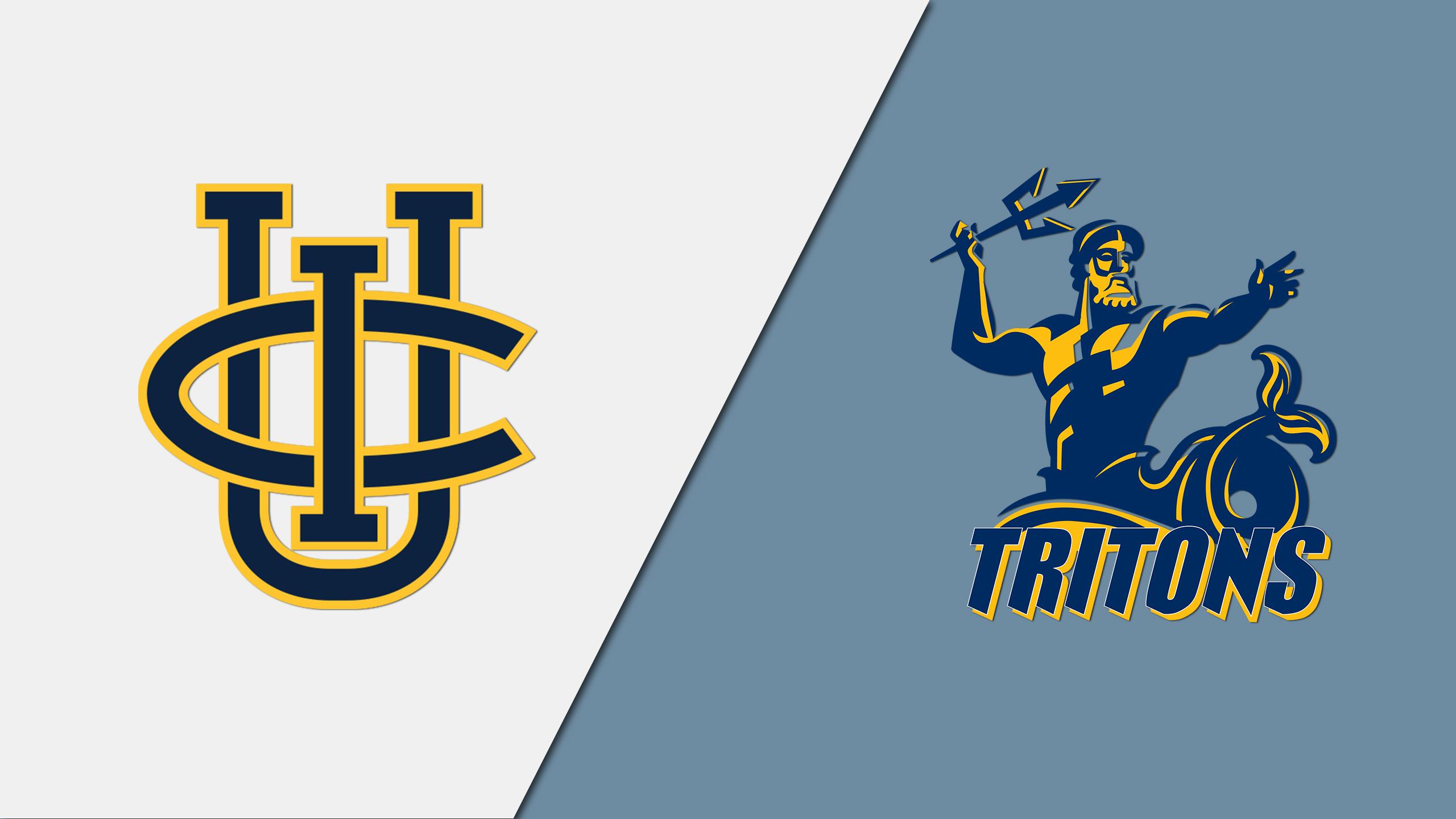 #3 UC Irvine vs. UC San Diego (M Volleyball)