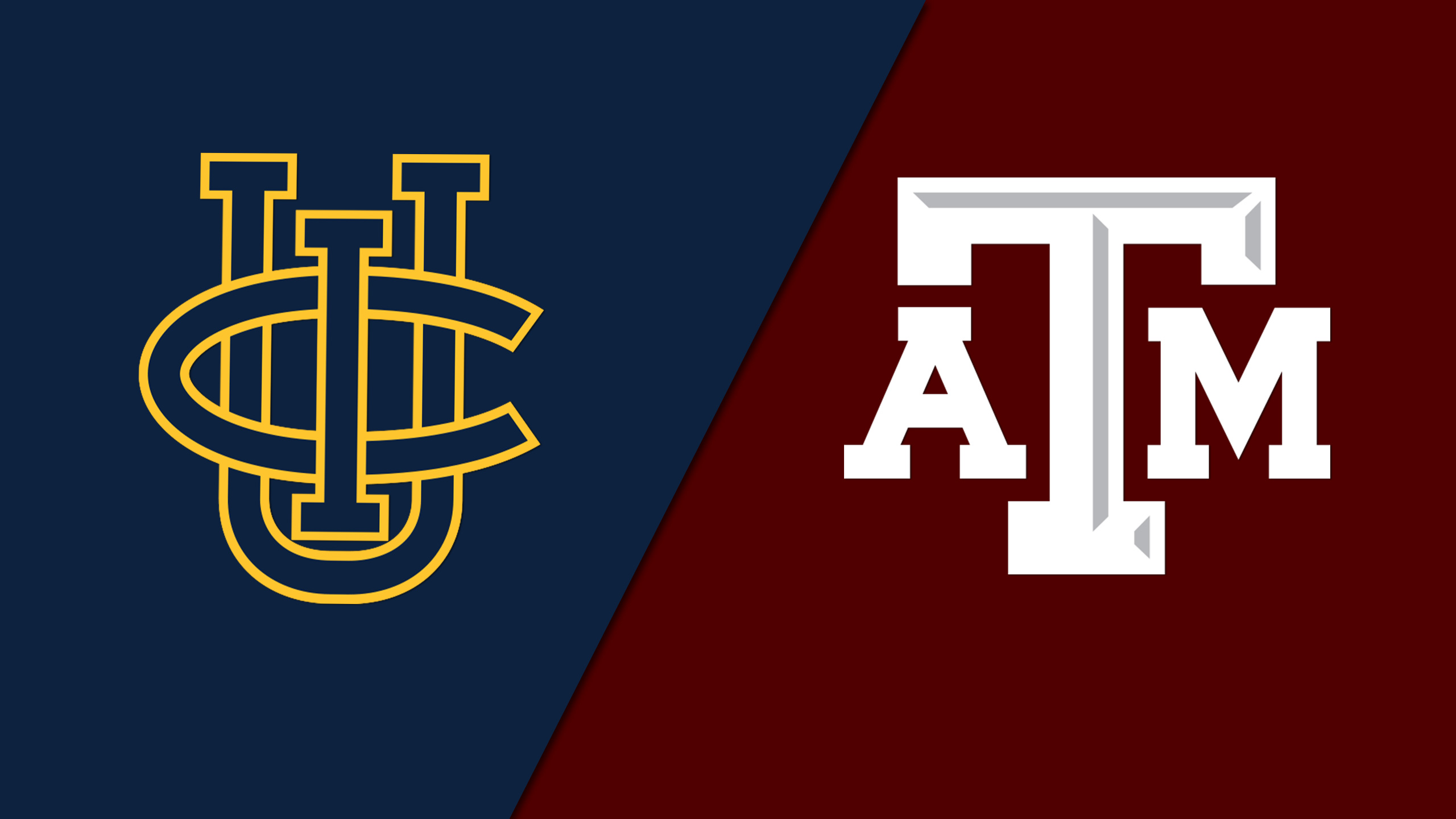 UC Irvine vs. Texas A&M (M Basketball)