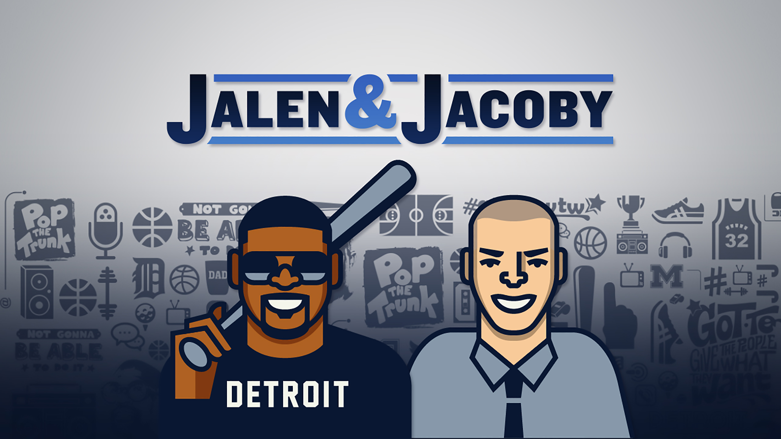Wed, 9/19 - Jalen & Jacoby