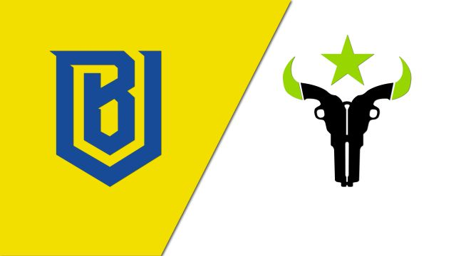 Boston Uprising vs. Houston Outlaws (Esports)