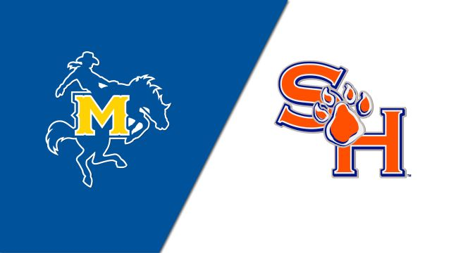 McNeese vs. Sam Houston State (W Volleyball)