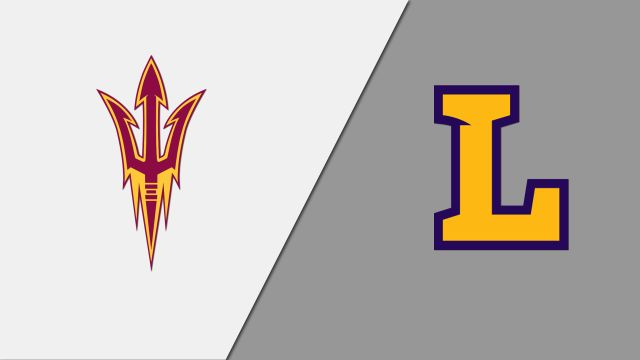 Arizona State vs. Lipscomb (Site 15 / Game 5)