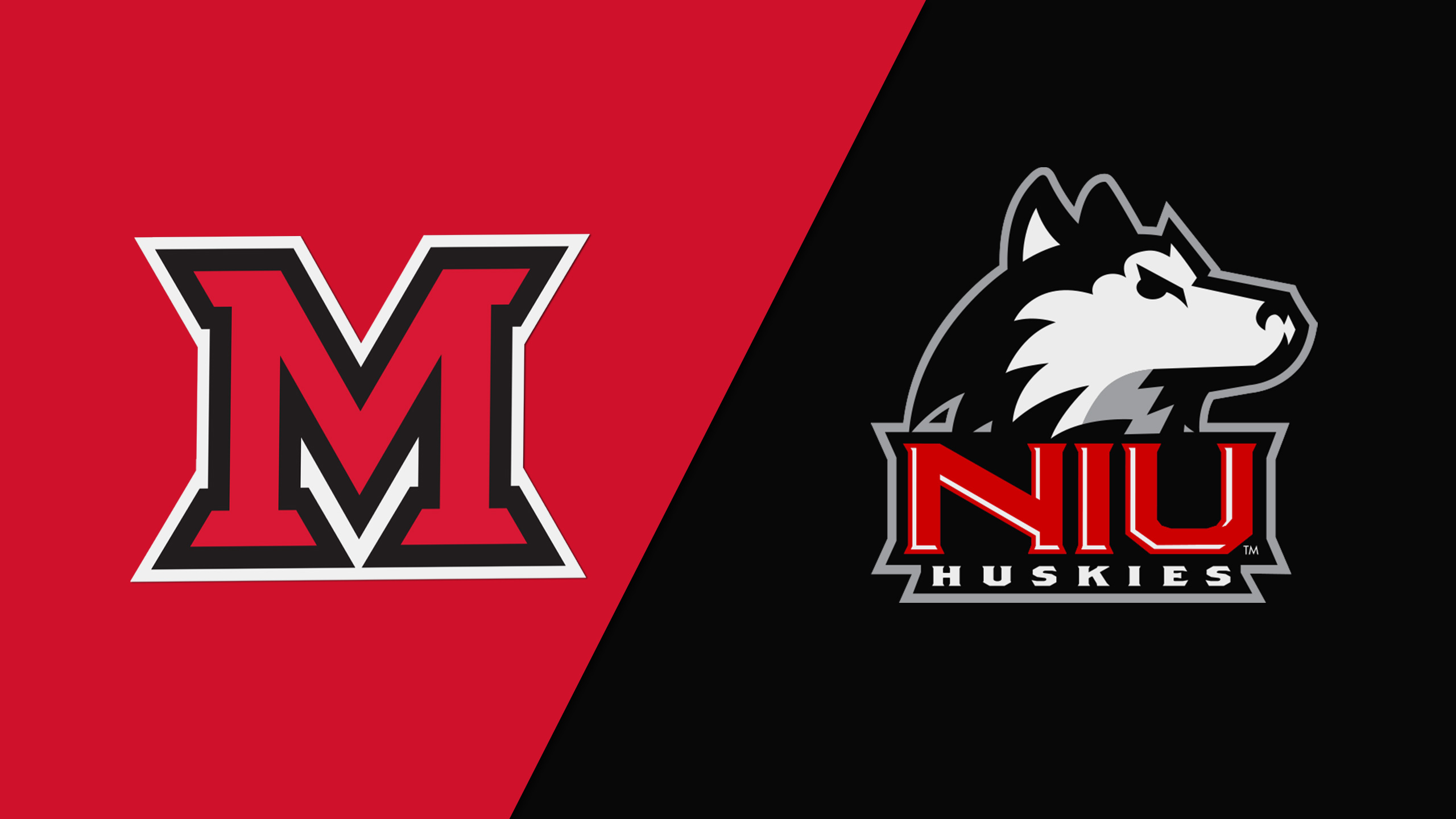 Miami (OH) vs. Northern Illinois (Football) (re-air)