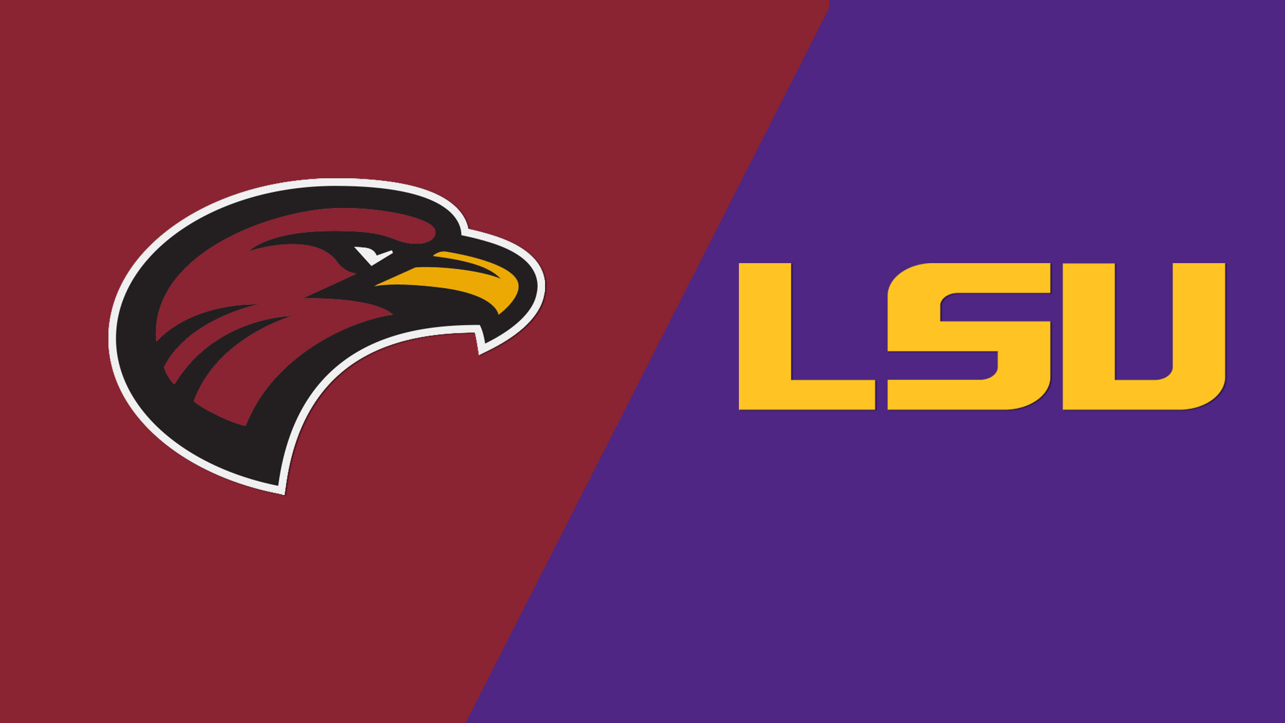 Louisiana-Monroe vs. LSU (Baseball)
