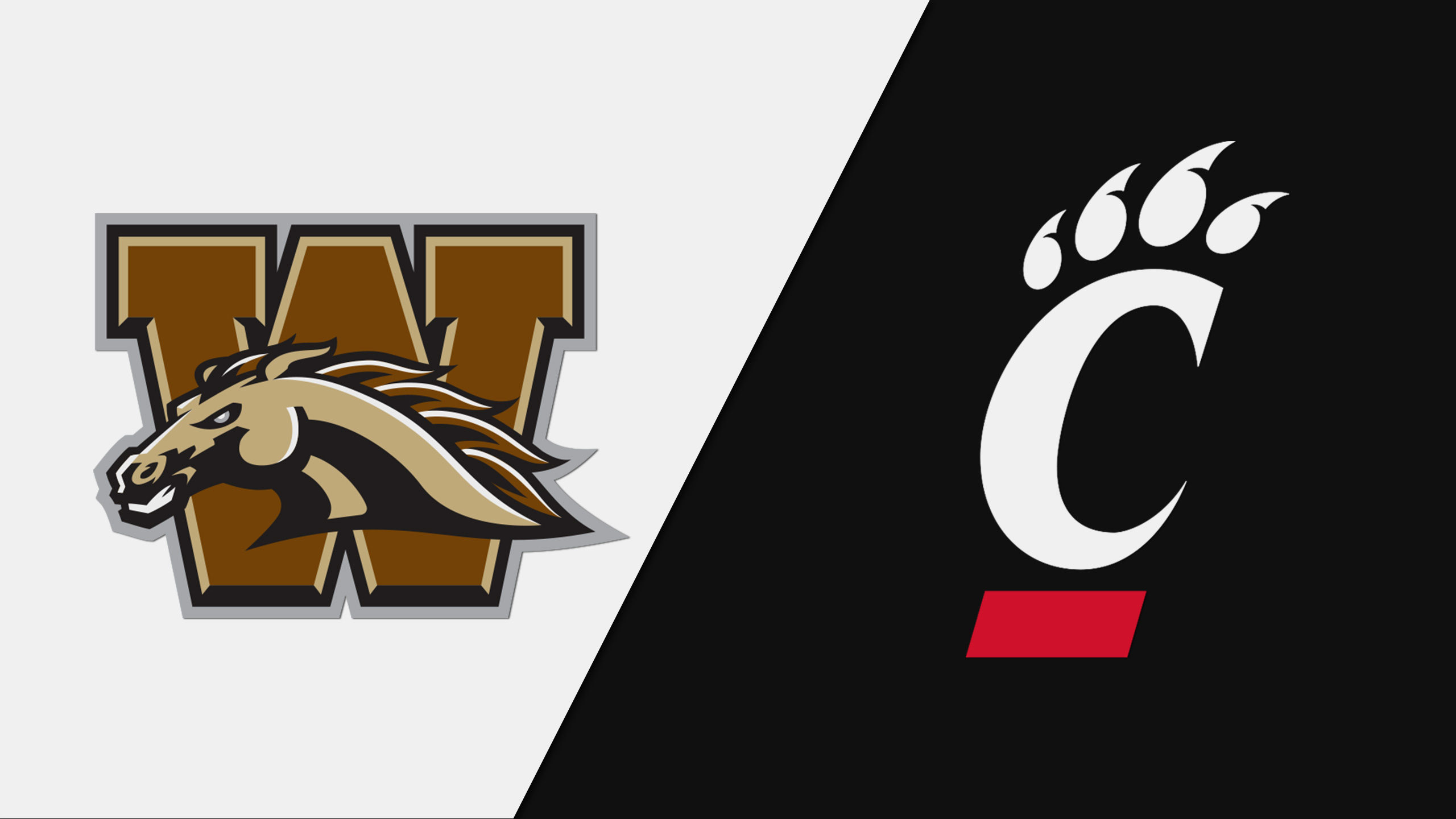Western Michigan vs. Cincinnati (M Basketball)