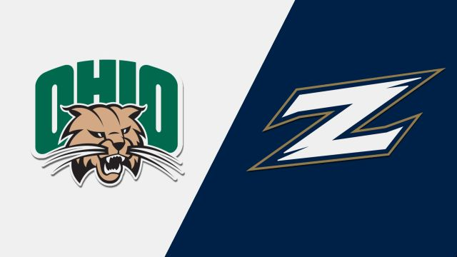 Ohio vs. Akron (W Basketball)