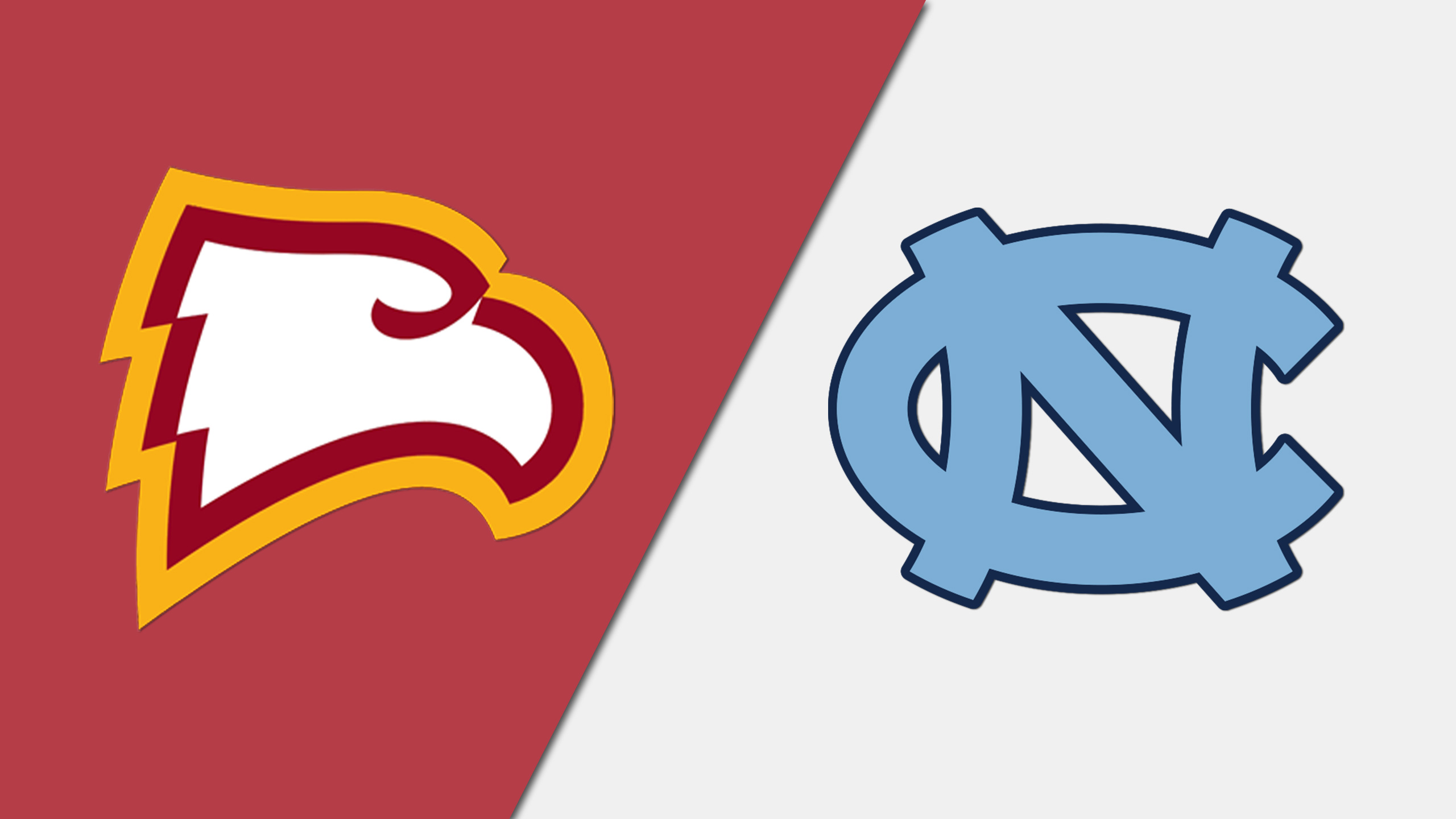 Winthrop vs. North Carolina