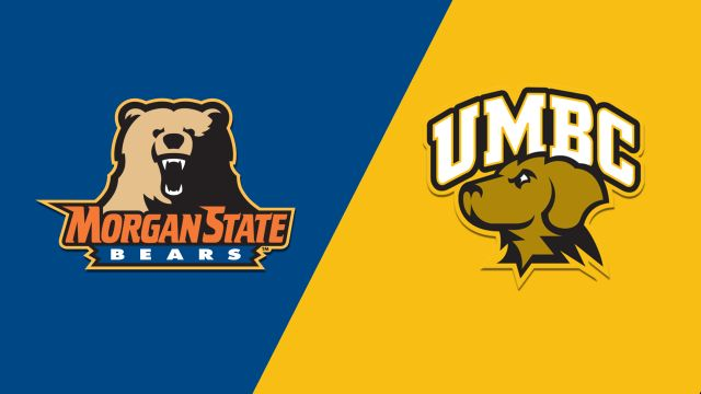 Morgan State vs. UMBC (W Basketball)