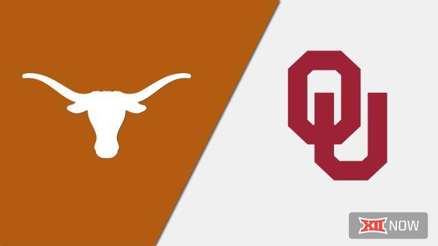 Texas vs. Oklahoma (W Basketball)