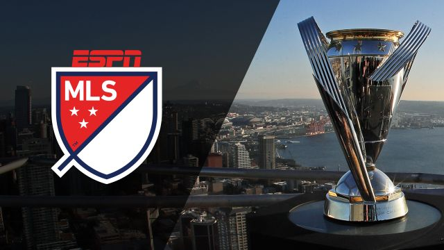 MLS Cup Pregame Show: SEA vs TOR