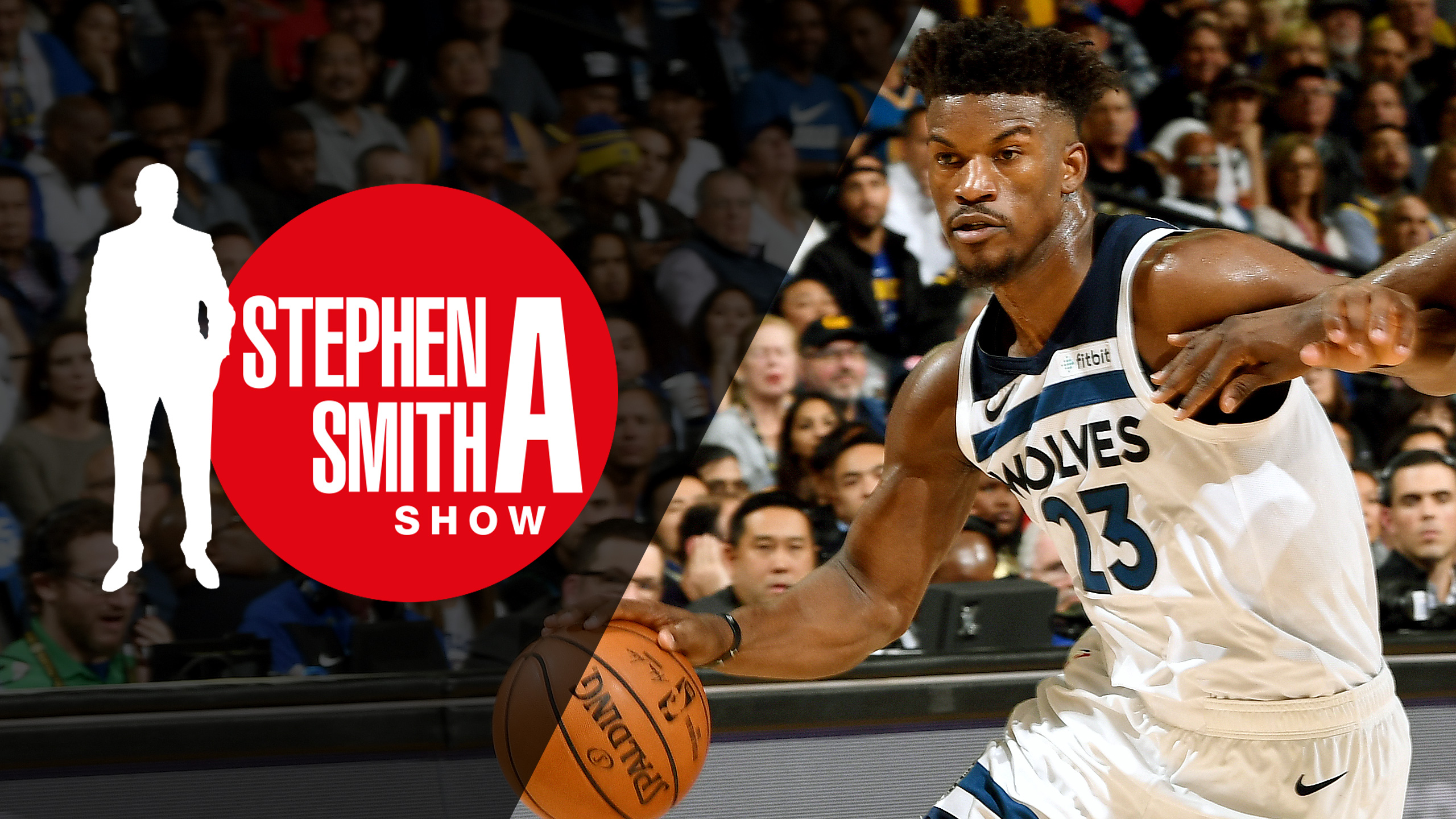 Mon, 11/12 - The Stephen A. Smith Show