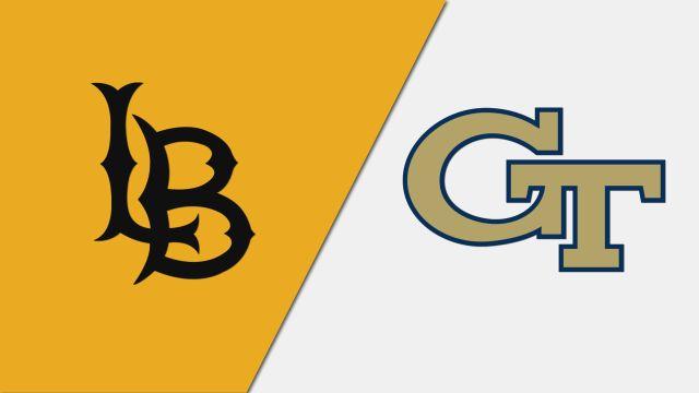 Long Beach State vs. Georgia Tech (W Volleyball)