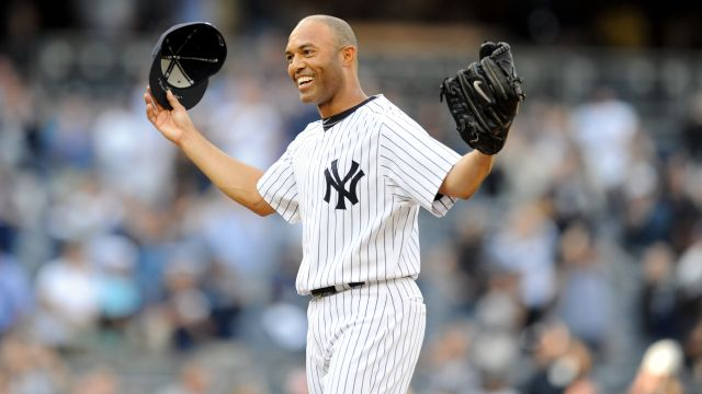 E:60 Profile: Mariano Rivera