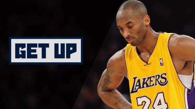 Tue, 1/28 - Get Up!
