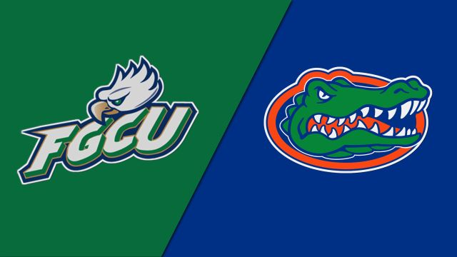 Florida Gulf Coast vs. Florida (W Soccer)