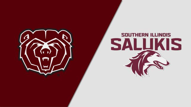Missouri State vs. Southern Illinois (W Volleyball)