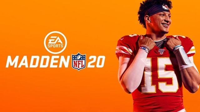 EA SPORTS Madden NFL 20 Madden Bowl: Wild Card Rounds
