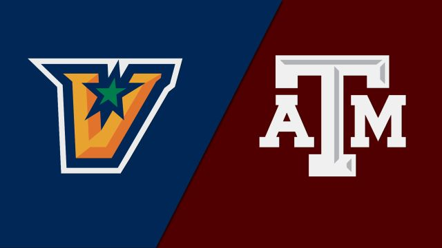 UT Rio Grande Valley vs. #15 Texas A&M (W Soccer)
